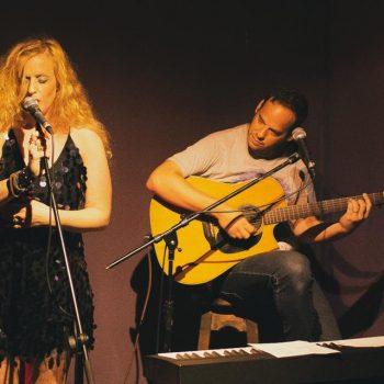 Zusammen Bar Tel Aviv